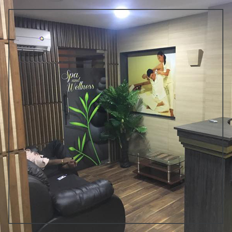 SPA in Anna Nagar, Chennai